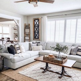 Cool Living Room Design Ideas That Looks So Adorable 19
