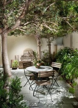 Cool Shady Indoor Garden Design Ideas In Loft Apartment To Try Asap 16