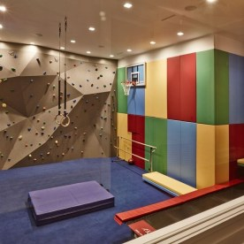 Cozy Basement Renovations Design Ideas For Kids Room That Looks So Awesome 01