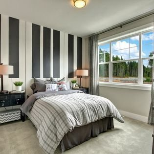 Cozy Bedroom Design Ideas With Music Themed That Everyone Will Like It 09