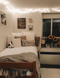 Cozy Dorm Room Design Ideas That Looks More Awesome 02