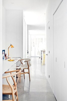 Delicate Two Seat Workspace Design Ideas To Try Right Now 26