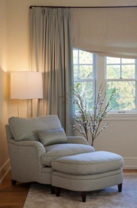 Enchanting College Bedroom Design Ideas With Outdoor Reading Nook 09