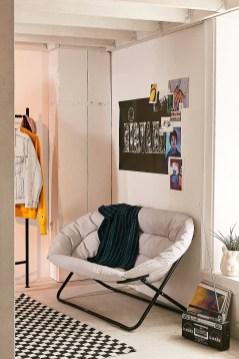 Enchanting College Bedroom Design Ideas With Outdoor Reading Nook 35