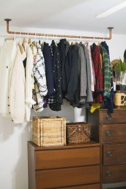 Modern Clothing Racks Design Ideas For Narrow Space To Try Asap 10