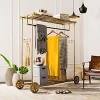 Modern Clothing Racks Design Ideas For Narrow Space To Try Asap 36