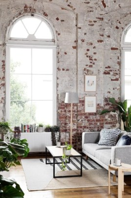 Modern White Apartment Design Ideas To Try Right Now 16