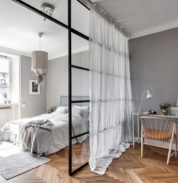Modern White Apartment Design Ideas To Try Right Now 32