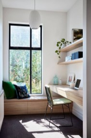 Modern White Apartment Design Ideas To Try Right Now 41