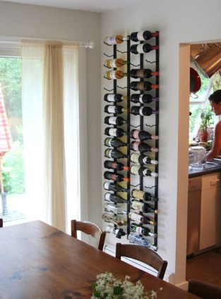 Stunning Diy Wine Storage Racks Design Ideas That You Should Have 15