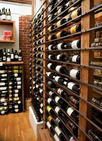 Stunning Diy Wine Storage Racks Design Ideas That You Should Have 44