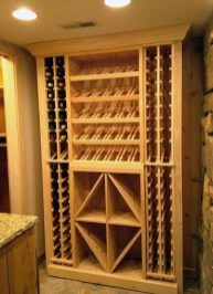 Stunning Diy Wine Storage Racks Design Ideas That You Should Have 48
