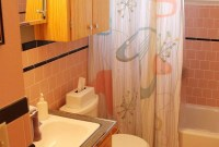 Top Fresh Orange Bathroom Design Ideas To Try Asap 34