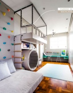 Top Kids Play Furniture Designs Ideas That Suitable For You 01
