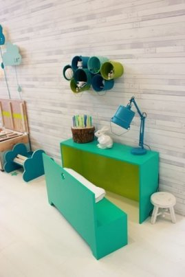 Top Kids Play Furniture Designs Ideas That Suitable For You 42