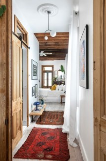 Wonderful Small House Renovations Design Ideas That Have A Stylish Wood Furniture 42
