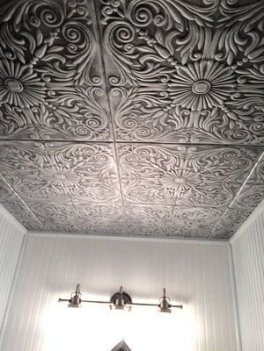 Adorable Ceiling Design Ideas For Your Best Home Inspiration 18