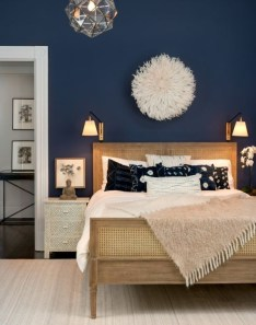Amazing Bedroom Color Design Ideas For Cozy Bedroom Inspiration To Try 02