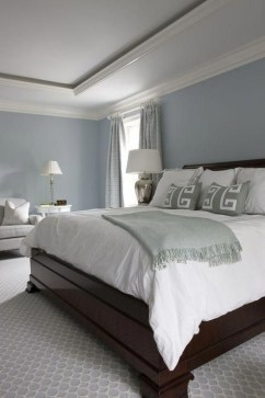 Amazing Bedroom Color Design Ideas For Cozy Bedroom Inspiration To Try 09