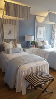 Amazing Bedroom Color Design Ideas For Cozy Bedroom Inspiration To Try 14