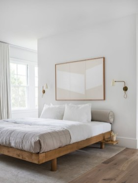 Amazing Bedroom Color Design Ideas For Cozy Bedroom Inspiration To Try 15