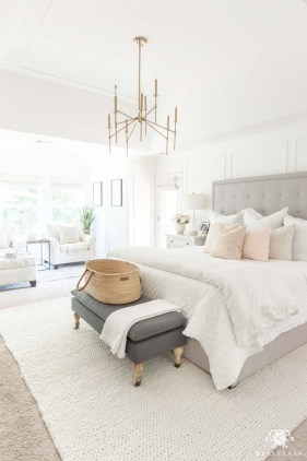 Amazing Bedroom Color Design Ideas For Cozy Bedroom Inspiration To Try 35