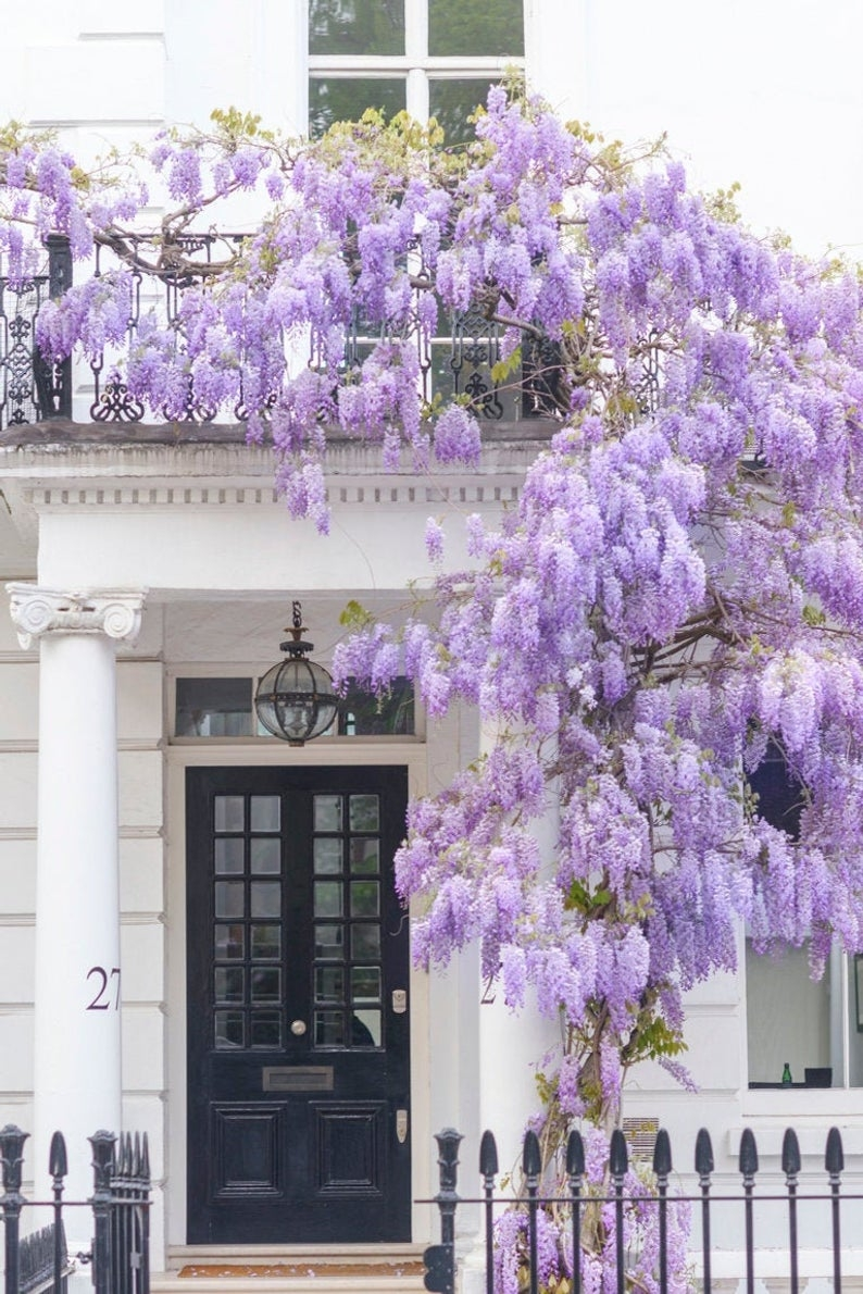 Amazing Classical Terrace Design Ideas To Try This Spring 22