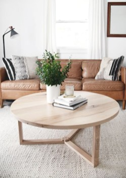Awesome Diy Coffee Table Design Ideas With Cheap Material 07