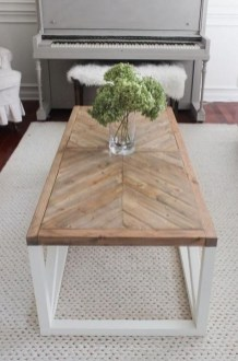 Awesome Diy Coffee Table Design Ideas With Cheap Material 19