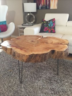 Awesome Diy Coffee Table Design Ideas With Cheap Material 22