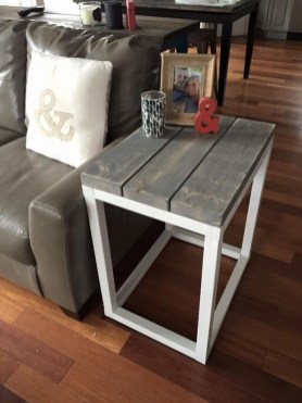 Awesome Diy Coffee Table Design Ideas With Cheap Material 26