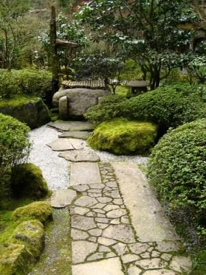 Best Japanese Garden Design Ideas That Looks So Stunning 09