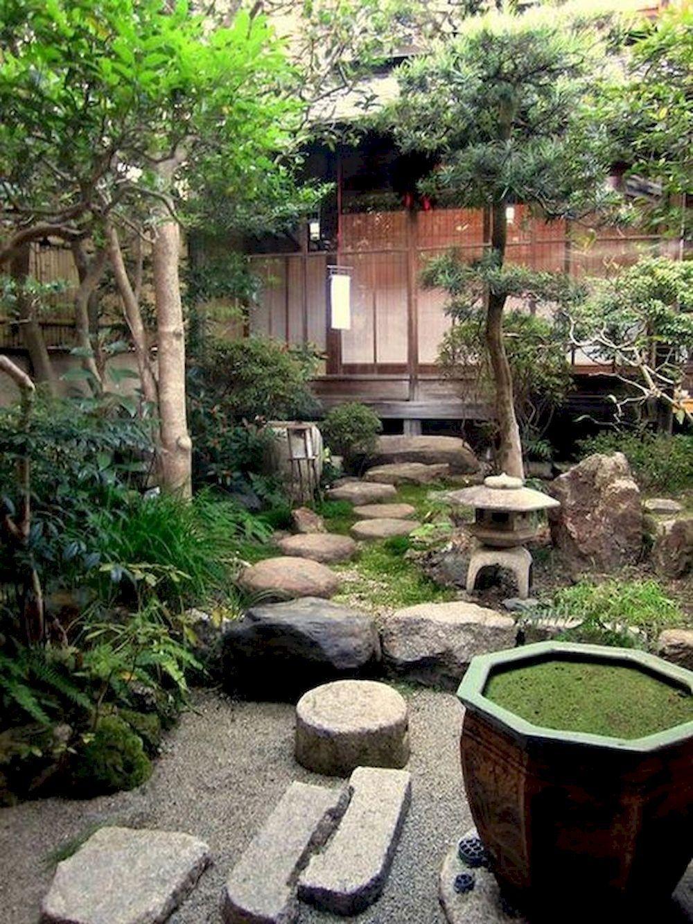 Best Japanese Garden Design Ideas That Looks So Stunning 15