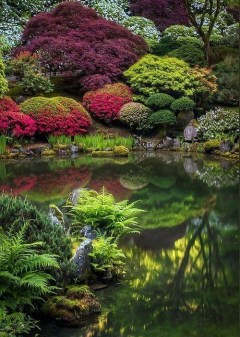 Best Japanese Garden Design Ideas That Looks So Stunning 16