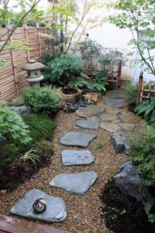 Best Japanese Garden Design Ideas That Looks So Stunning 21