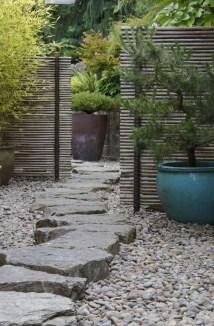 Best Japanese Garden Design Ideas That Looks So Stunning 28