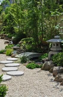 Best Japanese Garden Design Ideas That Looks So Stunning 29