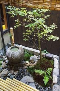 Best Japanese Garden Design Ideas That Looks So Stunning 41