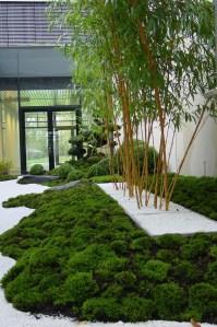 Best Japanese Garden Design Ideas That Looks So Stunning 46