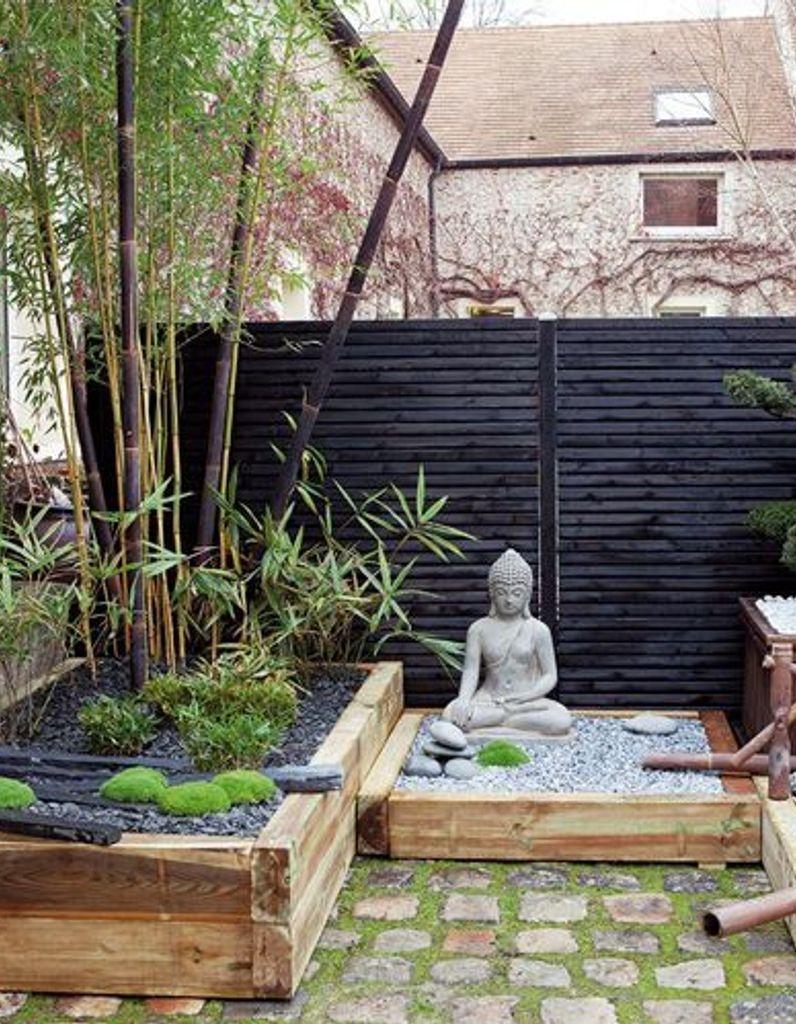 Best Japanese Garden Design Ideas That Looks So Stunning 47