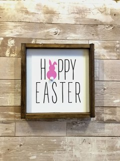 Charming Easter Wall Decoration Ideas That Inspire You Today 25