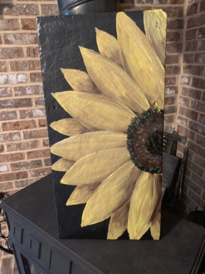 Cool Wood Sunflower Wall Decor Ideas That You Need To Try 09