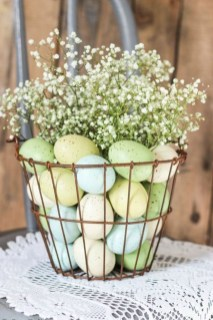 Elegant Easter Diy Home Decoration Ideas To Try Asap 11