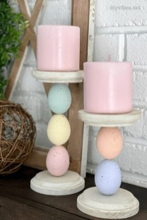Elegant Easter Diy Home Decoration Ideas To Try Asap 30