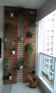 Incredible Small Apartment Balcony Design Ideas On A Budget To Try Asap 46