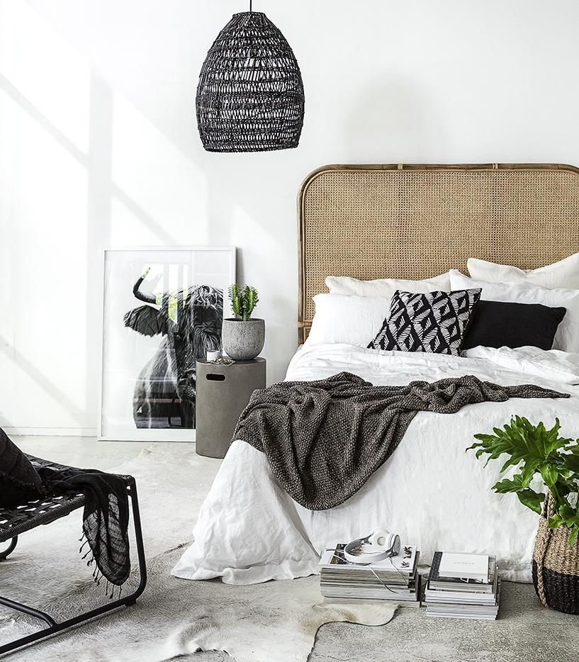 Inexpensive Easter Bedroom Interior Design Ideas That You Need To Know 02
