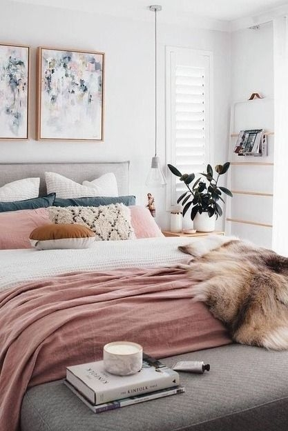Inexpensive Easter Bedroom Interior Design Ideas That You Need To Know 03