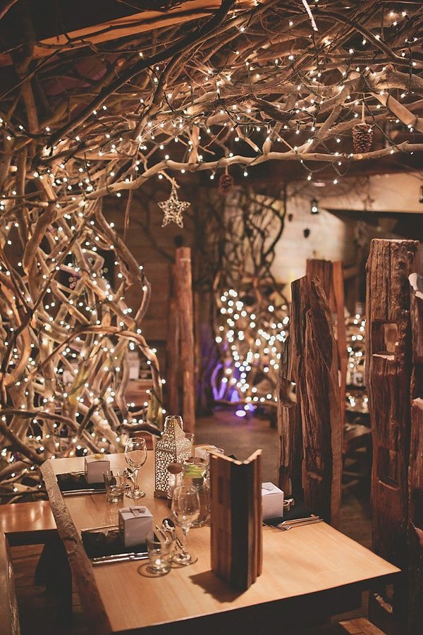 Inspiring Tree House Design Ideas For Wedding To Have 01