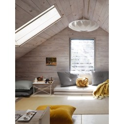 Lovely Attic Apartments Design Ideas With Shabby Chic Styles 30