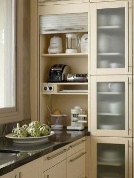 Perfect Hidden Storage Design Ideas For Best Kitchen To Try Asap 07